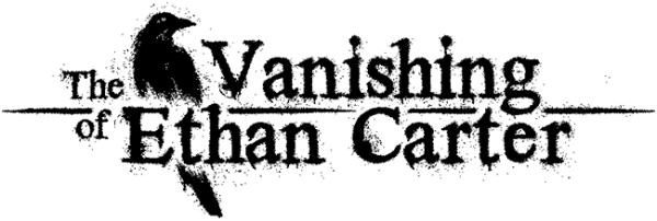 vanishing ethan carter logo