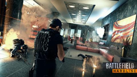 EA : les reports de jeux arrivent