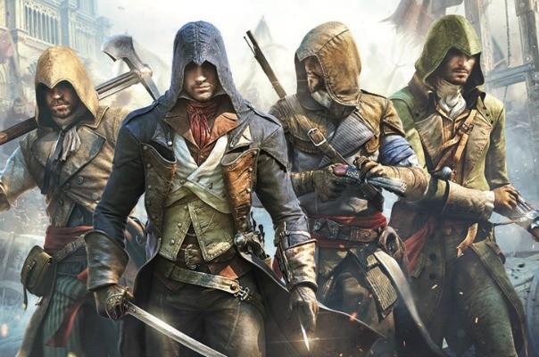 Assassin's Creed Unity : la révolution en marche