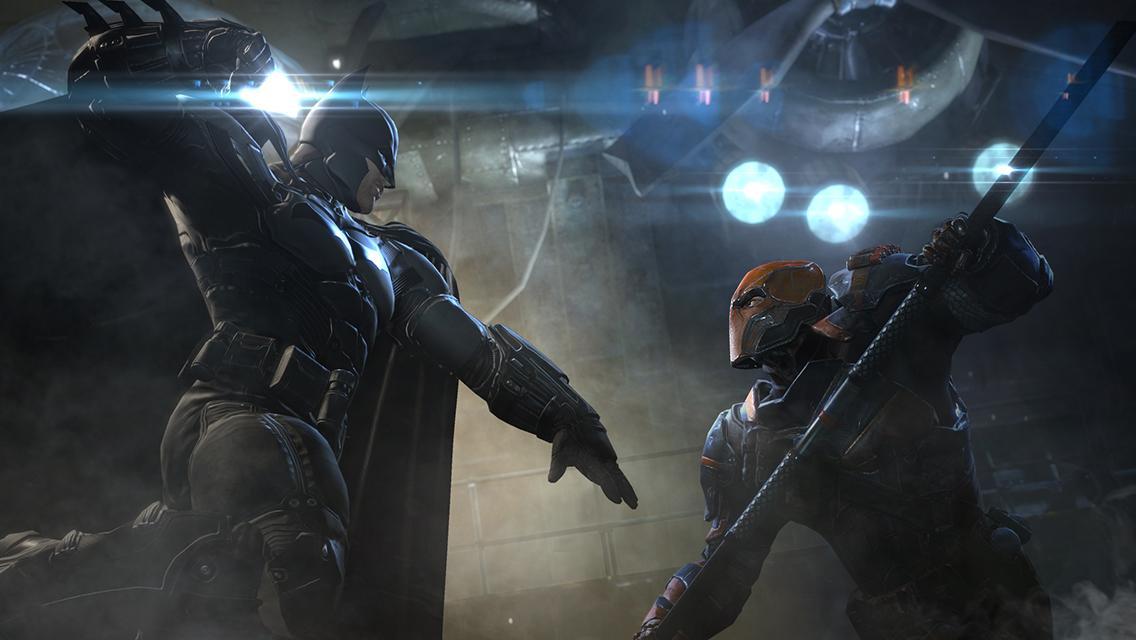 Batman Arkham Origins arrive sur Android