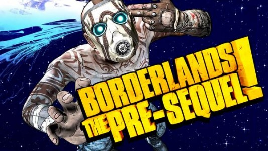 Borderlands The Pre-Sequel !