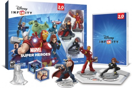 Disney Infinity 2.0 : Edition Collector