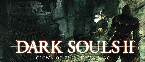 VideoTest de Dark Souls II : Crown of The Sunken King par Bibi300. Dark-Souls-II-Crown-of-the-sunken-king-10