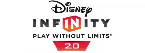Logo Disney Infinity 2.0