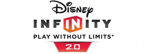 Disney Infinity 2.0-2