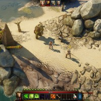 Divinity : Original Sin gameplay