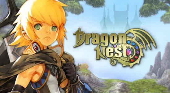 Dragon Nest Europe (1)