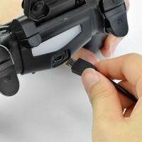 Coque de fixation pour DualShock 4