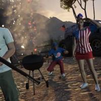 Grand Theft Auto Online : le Jour de l'Indépendance, c'est aujourd'hui