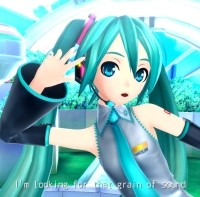 Project Diva F 2nd