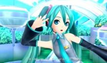 Hatsune Miku Project Diva F 2nd – les DLC de mars