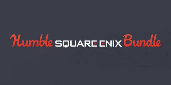 Humble Square Enix Bundle Lightningamer