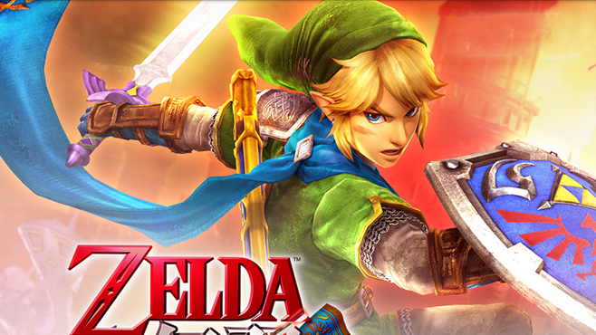 Hyrule Warriors : Fi fait du rififi