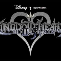 Kingdom Heart HD 2.5 Remix