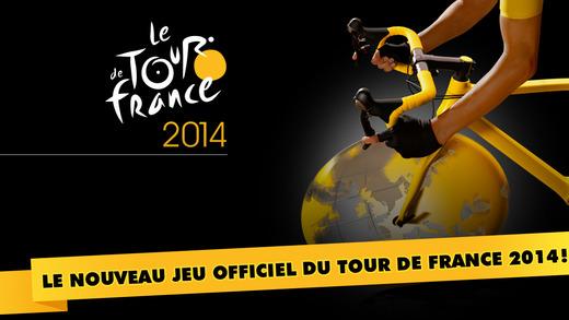 Le Tour de France 2014 aussi sur android et iOS !
