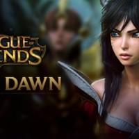 League of Legends - A new Dawn Lightningamer