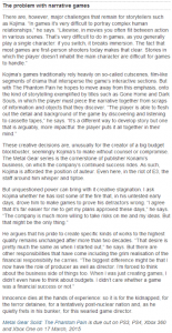 Metal Gear Solid V The Phantom Pain une date revelée  lightningamer