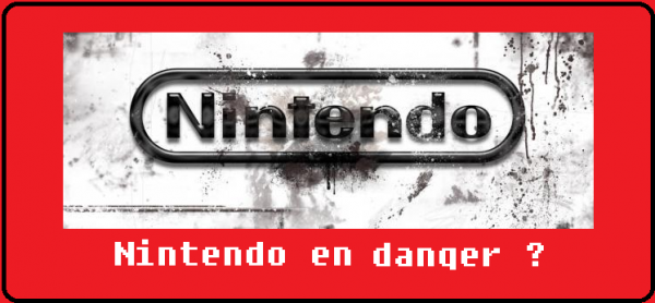Nintendo, colosse au pied d'argile