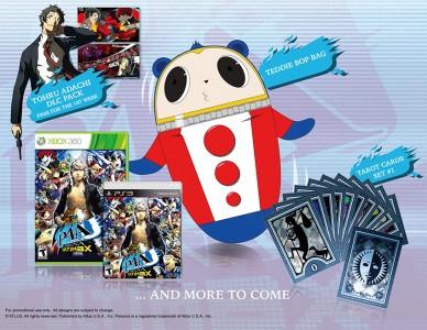 Persona 4U Arena Ultimax (2)