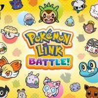 Pokémon Link Battle !