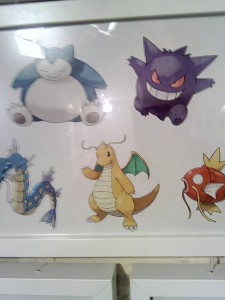 Pokémon Center Paris 01