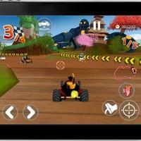 Racers island - LightninGamer