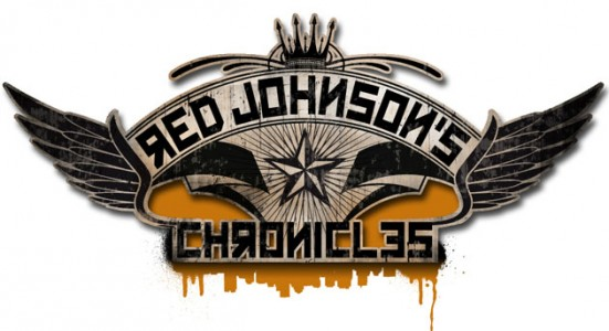 Red Johnson's Chronicles disponible sur iOS