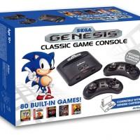 SEGA-Genesis-Classic