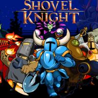 Shovel Knight Titre