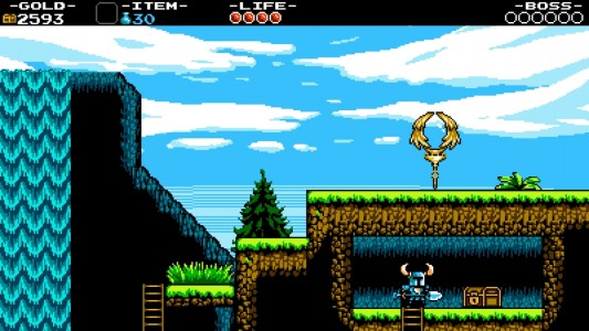 Shovel Knight Gameplay (02)