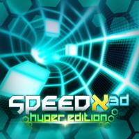 SpeedX 3D Hyper Edition