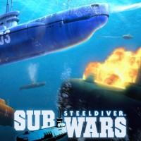 Steel Diver Sub Wars Premium Version