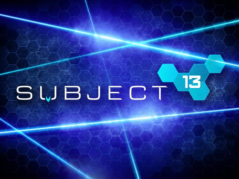 Subject 13 : nouveaux screens et Oculus Rift