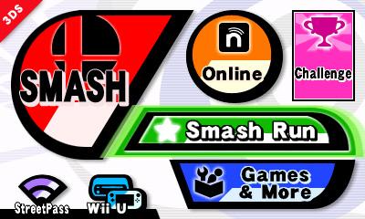 Super Smash Bros 4 3DS 1 jpg