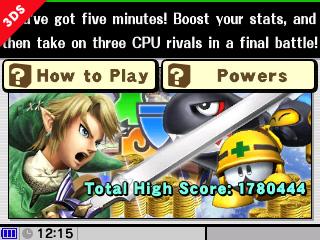 Super Smash Bros 4 3DS (02)