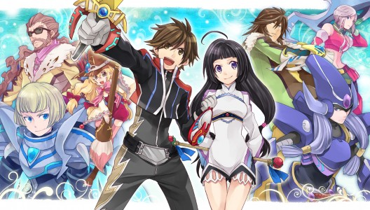 Tales of hearts R : une date pour l'europe!
