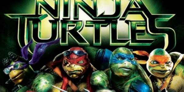 Un nouveau jeu pour les Tortues Ninja