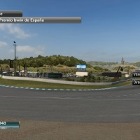 MotoGP 14 piste