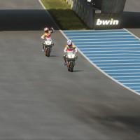 MotoGP 14 victoire