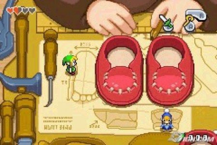 The Legend of Zelda - Minish Cap (16)