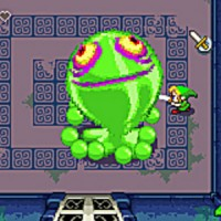 The Legend of Zelda - Minish Cap (3)