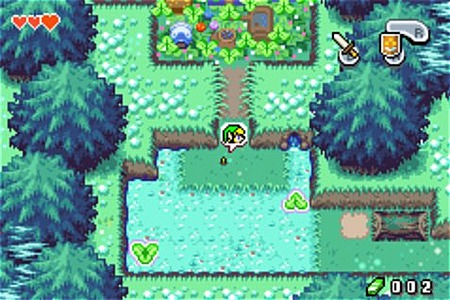 The Legend of Zelda - Minish Cap (9)