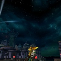 The Ratchet & Clank Trilogy - Blackwater City