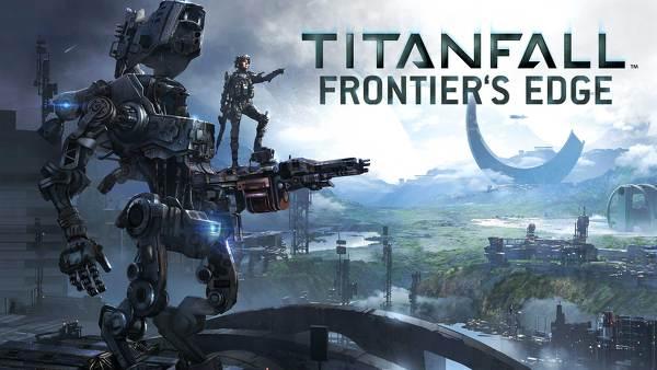 Titanfall présente Frontier's Edge, son prochain DLC