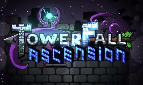 TowerFall Ascension Lightningamer (01)