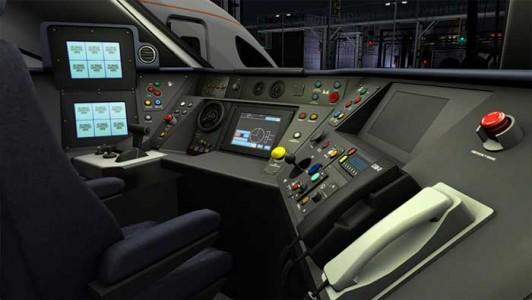 Train simulator 15 (2)