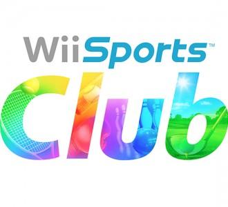 Wii Sports Club disponible sur Wii U