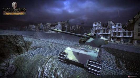 World of Tank - 360 edition (1)