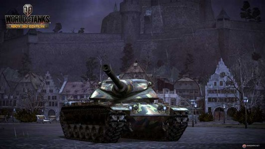 World of Tank - 360 edition (2)