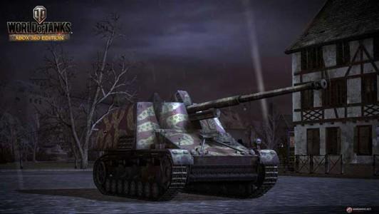 World of Tank - 360 edition (3)